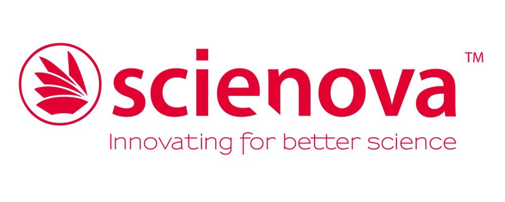 Scienova Webshop-Logo