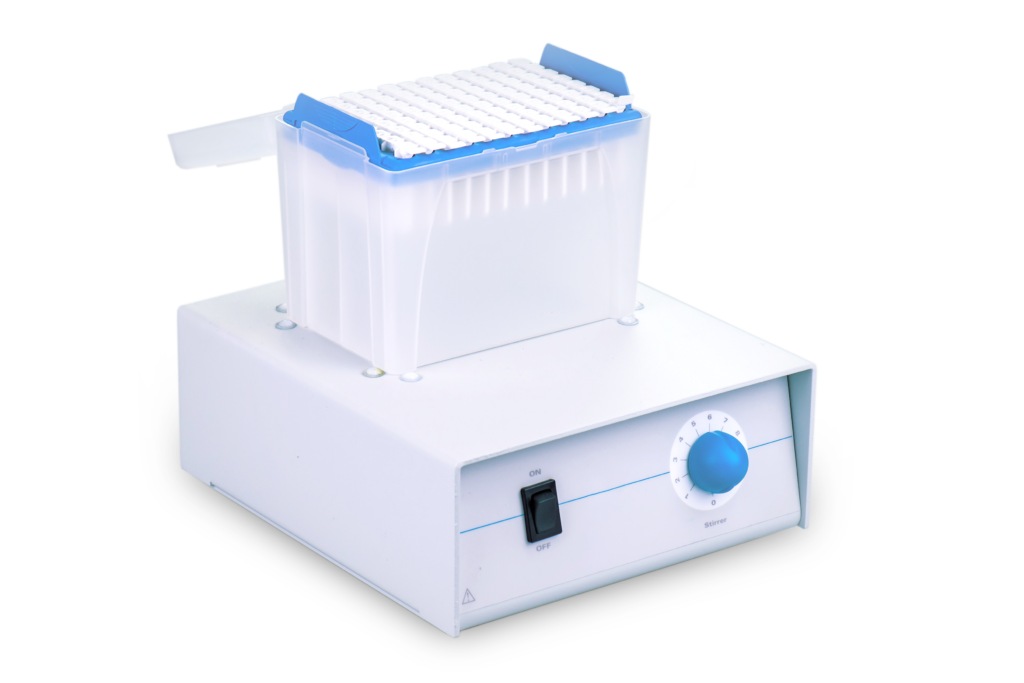 Xpress Magnetic Mixing Dialysis Box