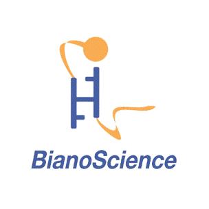 scienova references BianoScience GmbH